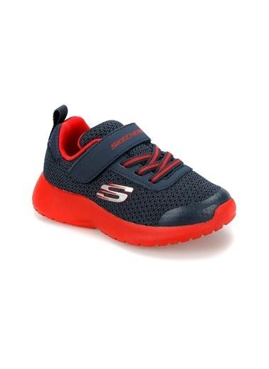 Skechers Dynamight- Ultra Torque Erkek Çocuk Sneaker Ayakkabı Lacivert